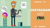 Бот для Инстаграм | Бесплатная накрутка Инстаграм | Программа для накрутки инстаграм