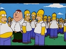 The Simpsons An army of Homer clones