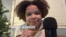 ASMR- personal attention/ rambling | mic brushing and face brushing 💕