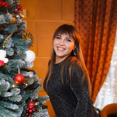 Анна Ераткина