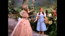 The Wizard of Oz - Dorothy arrives in Munchkinland - sync w/Pink Floyd's 'Money'