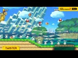 New Features in Super Mario Maker 2 - Co-Op Creating, Dry Bones Shell, _ More! (Nintendo Direct)