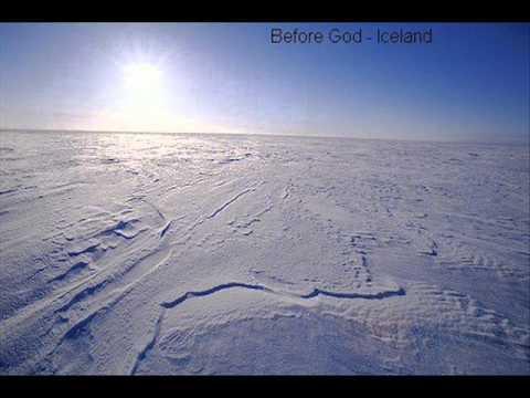 Before God - Iceland