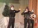Новорічний концерт в Білокуракине (повна версія) 30.12.2009