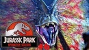 Jurassic Park:Operation Genesis 6 — Дилофозавр
