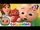 Yes Yes Vegetables Song More Nursery Rhymes Cocomelon ABCkidTV
