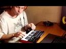 Live loop perfomance | Ableton live | Akai MPK Mini MKII