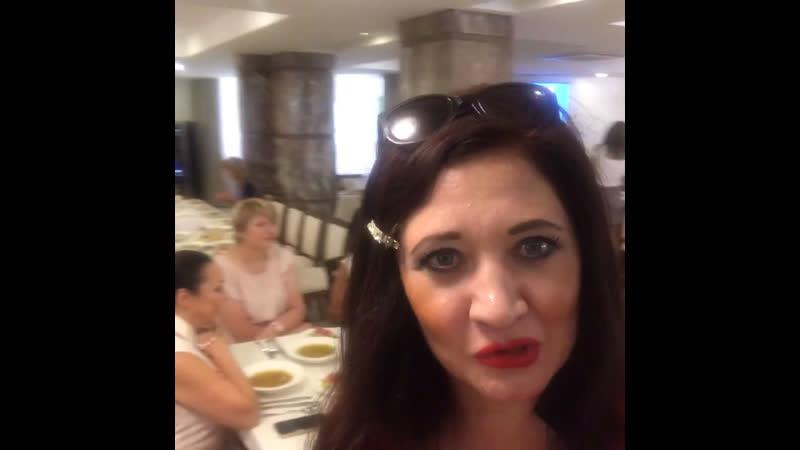 Перерыв Бьюти- Экспертов по Красоте в роскошном Гранд Отеле «Отрада»!
