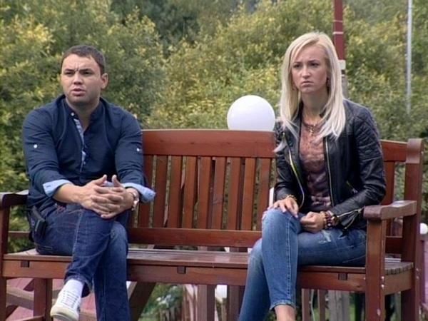 ДОМ-2 Город любви 3400 день Вечерний эфир (31.08.2013)