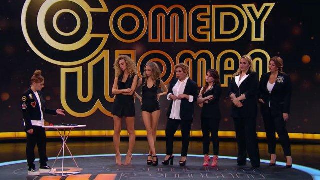Comedy Woman 8 сезон 19 выпуск 02 11 2018 Дайджест