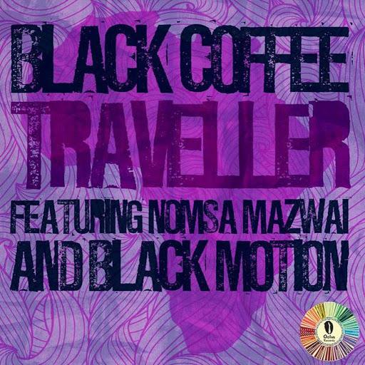 Black Coffee альбом Traveller