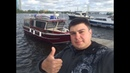 В Карелию на катере Weldcraft Из Санкт Петербурга в Петрозаводск Шторм на Ладоге большие волны