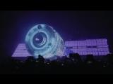 Eric Prydz's' HOLO live show