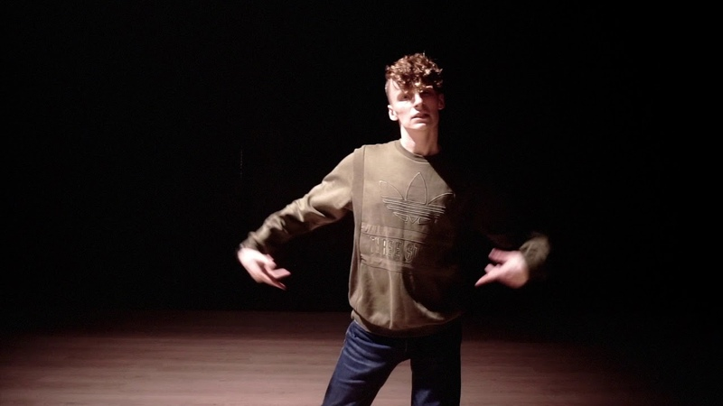 Бьянка - а Че Че    dance performance by Lesch Martynov