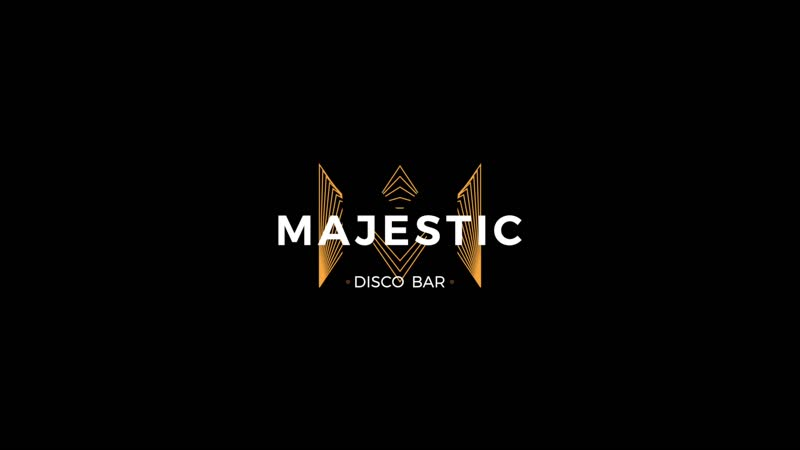 Disco Bar Majestic - opening 06.10.2018