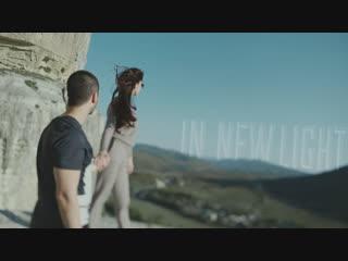 IN NEW LIGHT   Михаил + Джульетта   TRUE MOVIE