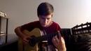 В контакте с гитарой Тихонов Константин