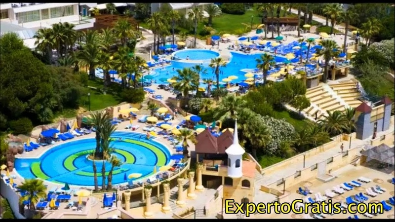 Fantasia Deluxe Hotel, Yavansu Mevkii, Soke yolu 5 km Aydin, 09400 Kusadasi, Turkey