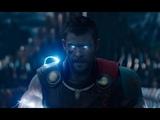 Thor Ragnarok - ACDC - Thunderstruck