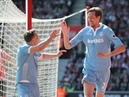 Peter Crouch Stoke City Goals 2016 17