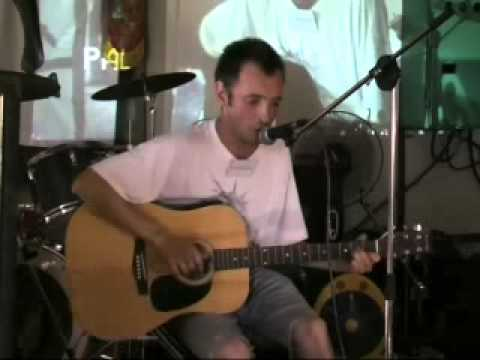 Павел Клищенко - Огонь река