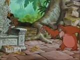 The Jungle Book - I wanna be like you wlyrics.mp4