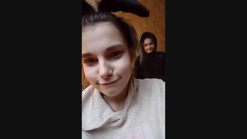 Поля Вишневская - Live