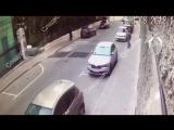 Думаете это штурмовики из Звездных Войн? Не, это просто новое видео нападения на полицейских в Москве
