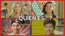¿Quiénes son Chiara, Celeste, Jhon y Pixie? | Bia