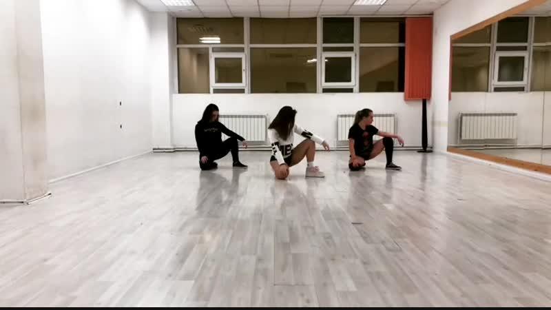 Throw a fit- tinashe | choreo by Tata