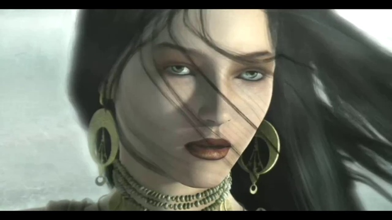 Prince of Persia The Two Thrones - Official Trailer E3 2005