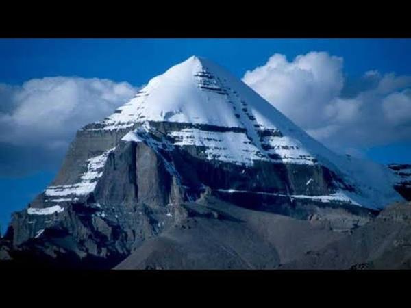 Гималаи, Кайлас. Himalayas, Kailas.