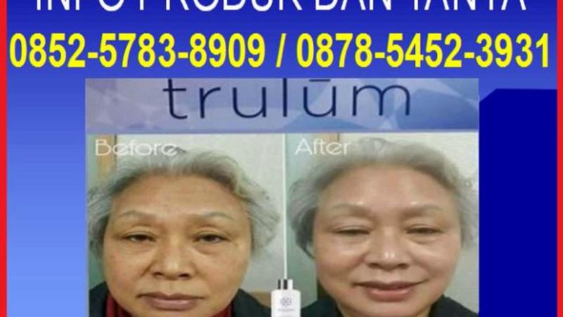 087854523931 DISTRIBUTOR RESMI TRULUM SKINCARE KOREA BALI