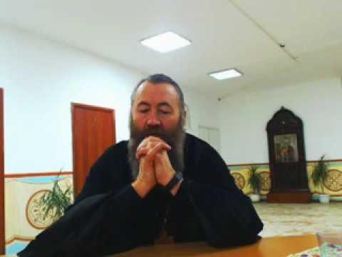 6.11.2017 Догматическое богословие Лекция 17