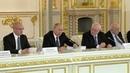 Владимир Путин провел заседание Совета поправам человека вновом составе. Новости. Первый канал