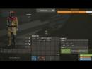 Rust,Классика официальный сервер 18 (Бегущий человек)