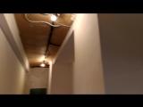 ремонт и перепланировка двухкомнатной квартиры в конце проспекта Победы