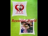 Подушка с фото. Дизайн Pillow with a photo. Design Beautiful World