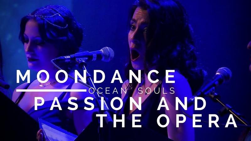 4 Moondance Passion and the Opera Nightwish from KITEENARIUM Ocean Souls