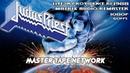 Judas Priest Live in Providence RI 1988 ALL NEW Matrix Audio Remaster 60 fps HD Video