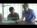 РУСС САБ 180625 EXO CBX @ Travel The World on EXO's Ladder in Japan Кругосветное путешествие по EXO лестнице Episode 26