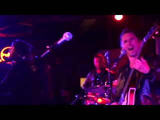 Th jaded hearts club - can't buy me love live at 100 club, london 2019