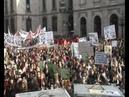 Manifestació 13 novembre contra la LEC 2/2