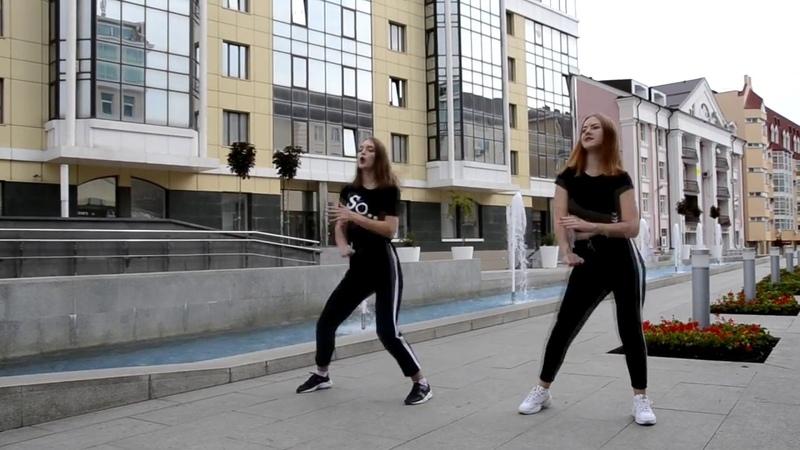 ТАНЕЦ ТОП ХИТОВ 2018 ЗА 2 МИНУТЫ 😱 🔥