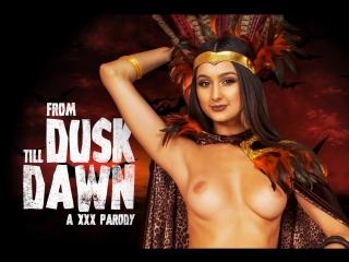 Eliza Ibarra [PornMir, ПОРНО ВК, new Porn vk, HD 1080, POV, 180, Blowjob, Fucking, Brunette, Superhero, Latina, Cosplay, VR]