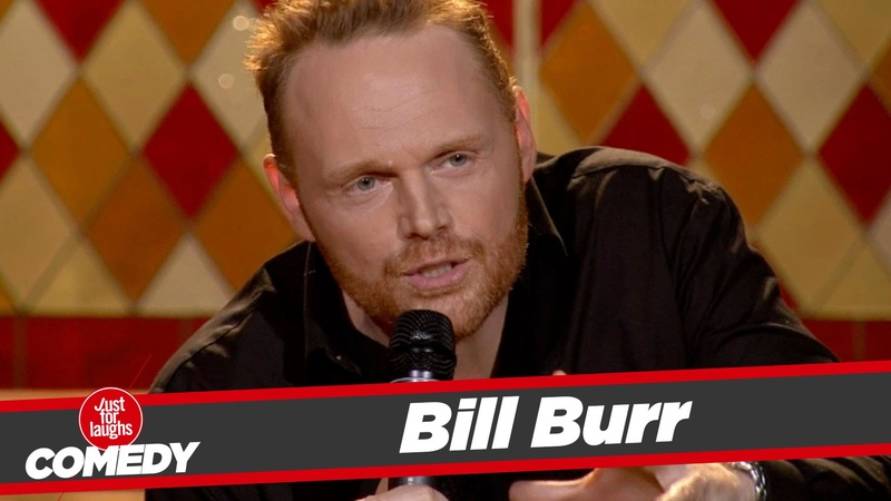 Bill Burr Stand Up - 2011