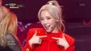 뮤직뱅크 Music Bank - Im Ready -소리SoRi.20190208