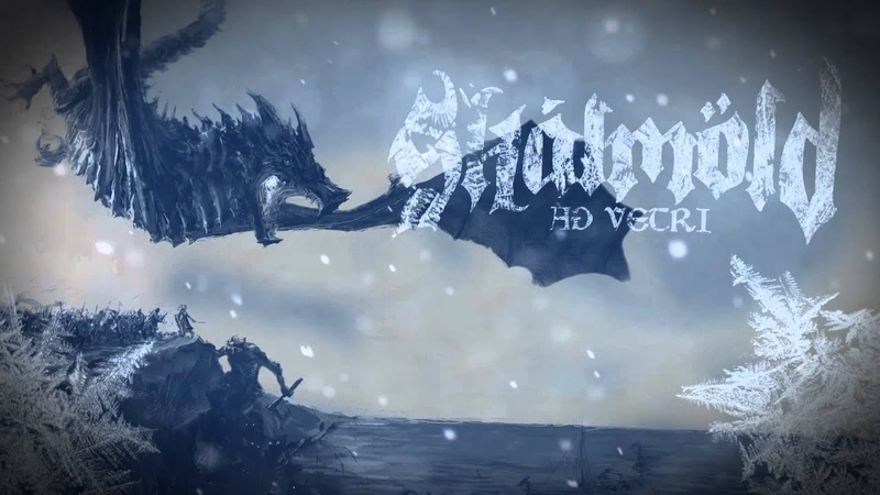 SKÁLMÖLD - Að Vetri (Official Lyric Video) | Napalm Records