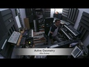 ACTIVE GEOMETRY Juno-106 DeepMind 6 Digitakt Analog Keys ...