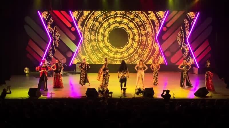 Театр Моды ИАиД PRIDE (Городской ДП 2018)